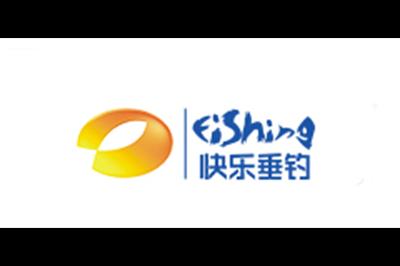 快乐垂钓频道logo