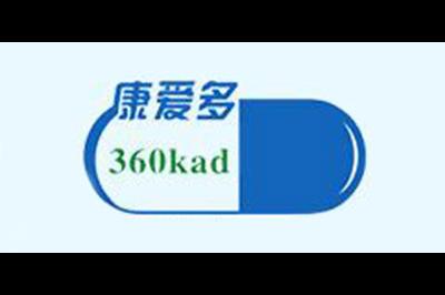 康爱多大药房logo