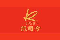 凯司令logo