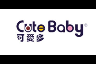 可爱多logo