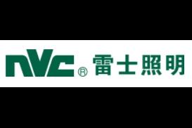 雷士照明(NVC)logo