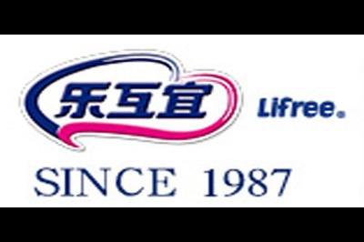 乐互宜logo