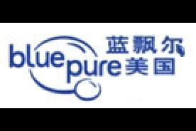 蓝飘尔logo