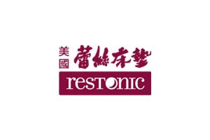 蕾丝(Restonic)logo