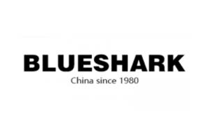 蓝鲨logo