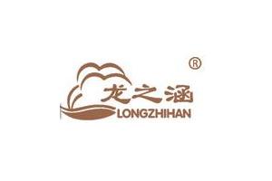 龙之涵logo