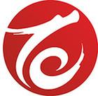 龙锦阁logo