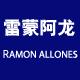 雷蒙阿龙logo