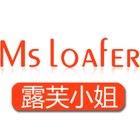 露芙小姐logo