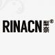 梨奈logo