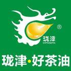 珑津食品logo