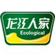 龙江人家logo
