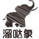 溜哒象logo