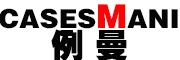 例曼logo