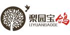 梨园宝鸽logo