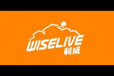 利威logo