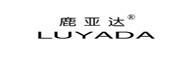 鹿亚达logo