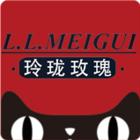 玲珑玫瑰女装logo