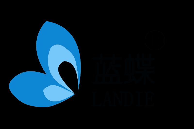 蓝蝶运动户外logo