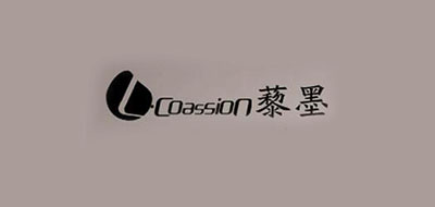 藜墨logo