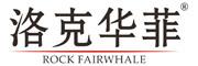 洛克华菲logo
