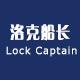 洛克船长logo