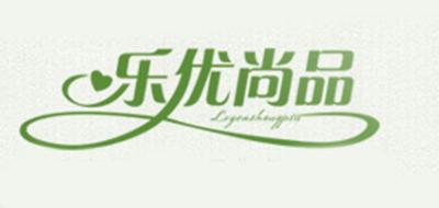 乐优尚品logo