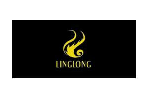 灵龙logo
