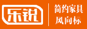 乐锐logo