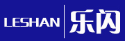 乐闪logo