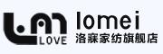 洛寐logo
