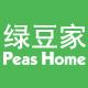 绿豆家logo