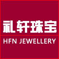 礼轩珠宝logo