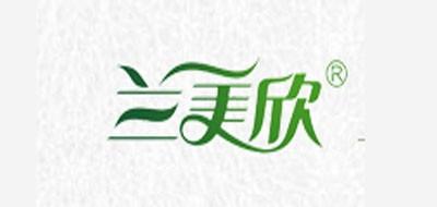 兰美欣logo
