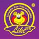 丽客logo