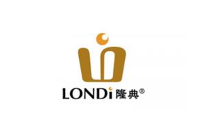 隆典logo
