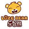 乐智熊logo