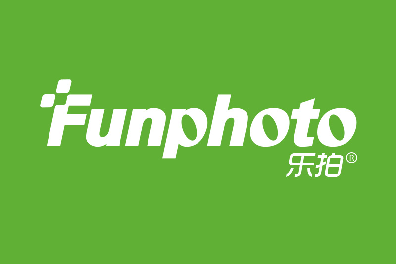 乐拍数码logo
