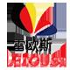 雷欧斯logo