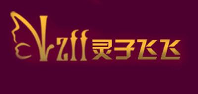 灵子飞飞logo