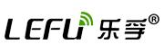 乐孚logo
