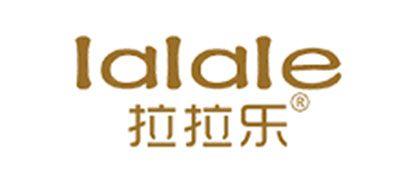 拉拉乐logo