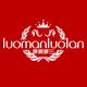 萝曼萝兰服饰logo