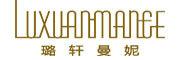 璐轩曼妮logo