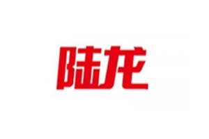 陆龙logo