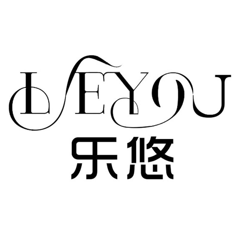 乐悠logo