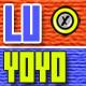 露哟哟服饰logo