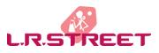 L.R.STREETlogo