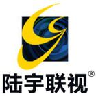陆宇联视logo