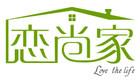 恋尚家家纺logo
